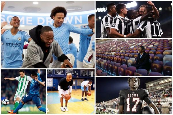 'All or nothing' y otras 5 docuseries sobre los entresijos del deporte