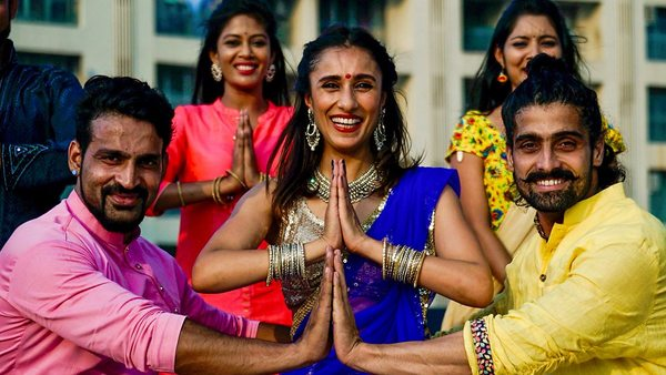 Bollywood: The World's Biggest Film Industry (BBC iPlayer)