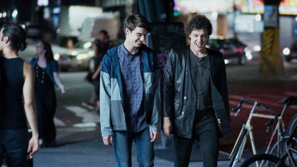 Alex Strangelove (Netflix)