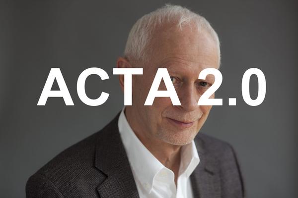 """""""To nie było ACTA 2.0 tylko niejasność zapisów"""""""