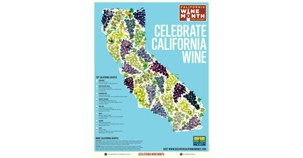California Wine Month Events Make September the Time to Visit Wine Country