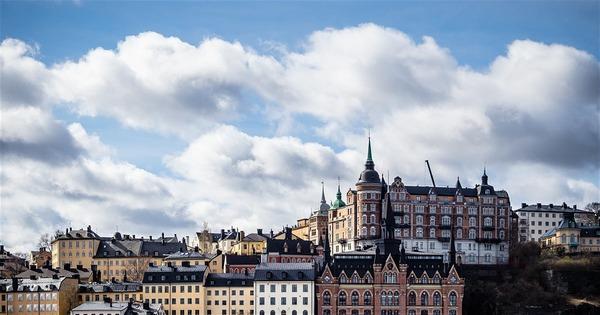 Run Your World Stockholm