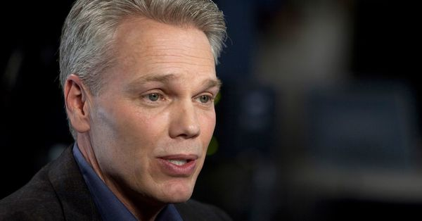 Intuit CEO Brad Smith will step down at end of year