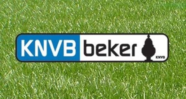 Kozakken Boys loot in KNVB-beker thuis tegen ONS Sneek
