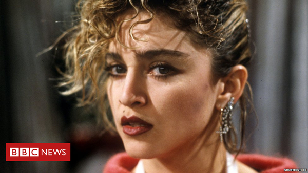 Madonna at 60: The Queen of Pop in seven charts