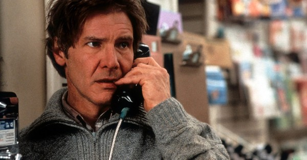 'The Fugitive' Still Won't Quit, 25 Years Later