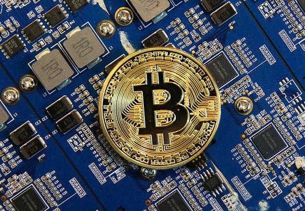 Crypto-analyse: Bitcoin stijgt, altcoins volgen