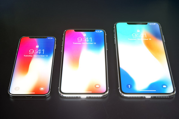 2018 iPhone refresh more than a spec bump, may not be called 'S' or 'plus'