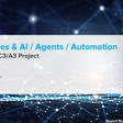 Communities & AI / Agents / Automation: Report Preview (newsletter subscriber exclusive)