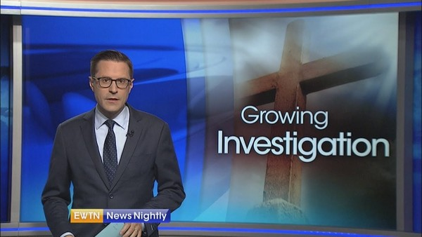 Why Two States Might Begin a Probe Into Clergy Sex Abuse - ENN 2018-08-24 - YouTube