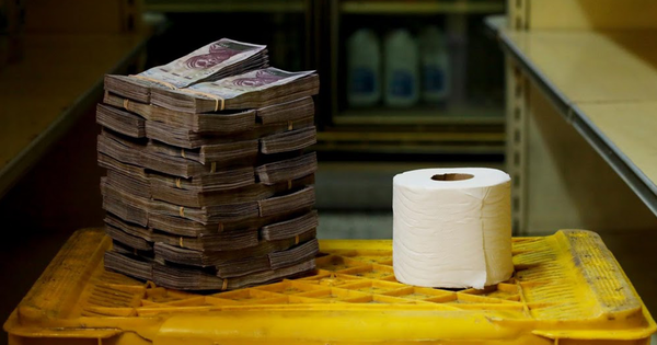 Here's How Much Money You Need To Buy Different Everyday Items In Venezuela (11 Pics) | Bored Panda