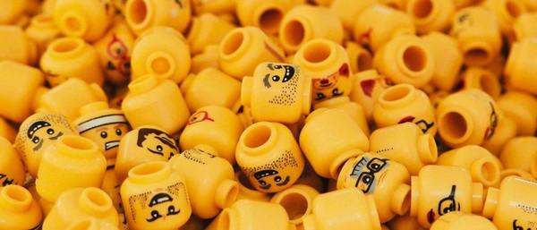 Iconische geschiedenis: LEGO Minifiguur bestaat veertig jaar