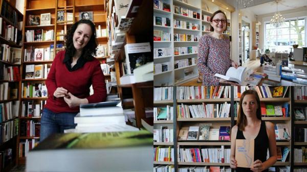Des libraires lillois nous dévoilent leurs coups de cœur… lillois - Rijselse boekhandelaars geven boekentips