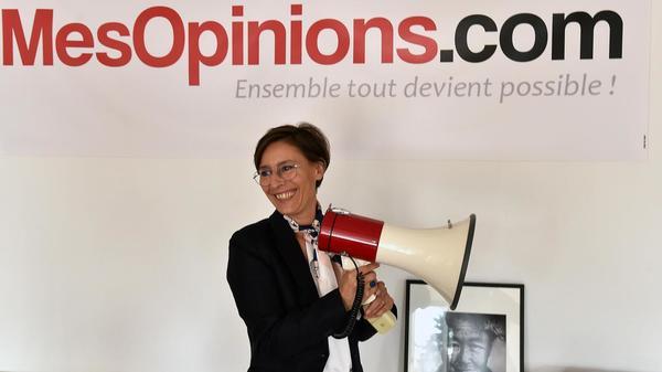 MesOpinions.com, une histoire locale de «lobbying citoyen» international - Ontwikkelaar Wasquehal scoort met online petitieplatform