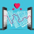 Has Tech Ushered in a Golden Age of Long-Distance Dating?
