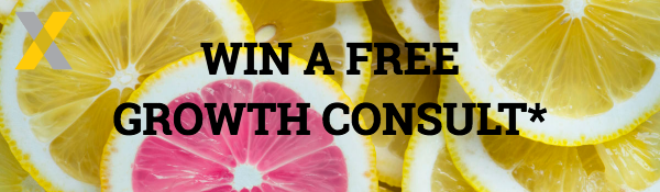 *Go to the RevelX company page on LinkedIn and share the post of this issue. We give away a free growth consult among the participants. Good luck!