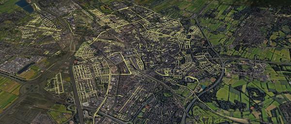 Utrechters mogen tegenwoordig meebeslissen over straatnamen in hun stad. De data laten zien waarom dat nodig is