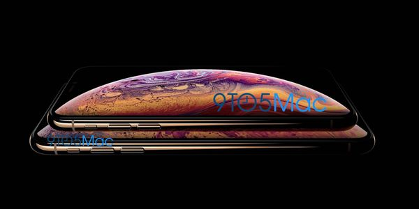 Exclusive: This is 'iPhone XS' — design, larger version, and gold colors confirmed | 9to5Mac