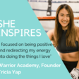 Former Management Consultant turned Martial Arts Guru and Boutique Fitness Founder