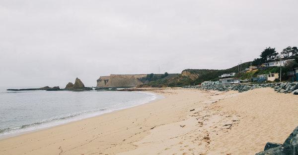 Every Generation Gets the Beach Villain It Deserves