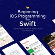 Beginning iOS 12 Programming with Swift Will be Released This Month