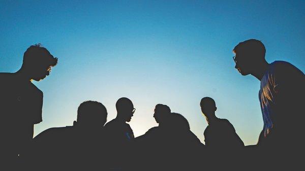 Migration: Der Mythos von der zweigeteilten Gesellschaft |ZEIT ONLINE