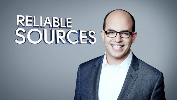Reliable Sources with Brian Stelter Podcast via Knit