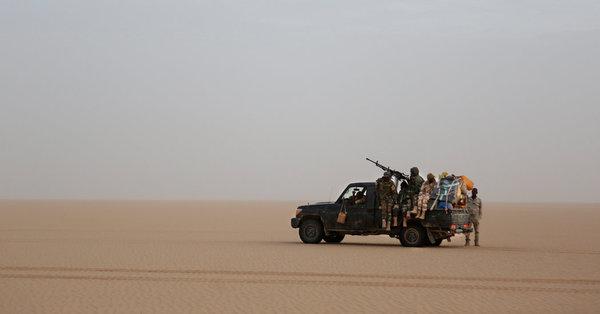 Europa profitiert von Nigers Flüchtlingspolitik – Niger selbst aber kaum