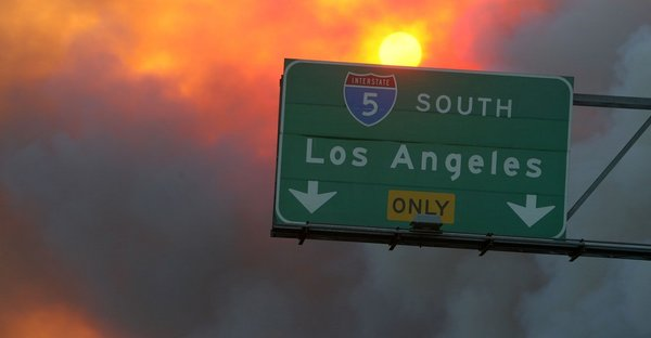 Is California Becoming Unlivable? | The New Republic