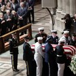 John McCain's Funeral Was the Biggest Resistance Meeting Yet