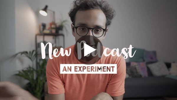 The confidence to speak up in class - A podcast experiment - YouTube