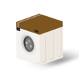 Animated 3D Insta Washer