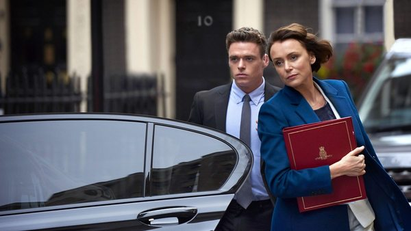 Bodyguard (BBC One)