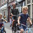 How the Dutch created a casual biking culture