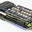 The ZeroPhone, a Linux Smartphone Powered by the Raspberry Pi Zero