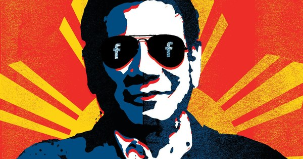 How Duterte Used Facebook To Fuel the Philippine Drug War