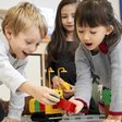 LEGO Train Coding Express: leren programmeren met een trein