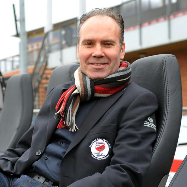 Ton Cornelissen maakt excuses, maar: 'Ik heb niet geslagen'