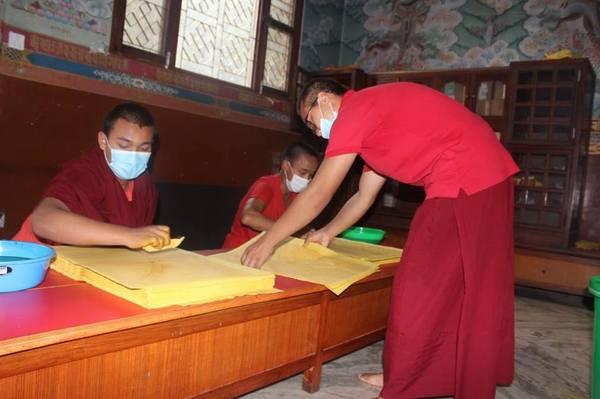 Lotus Light Dharma Institute