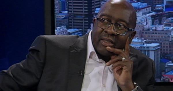 Nene says no need for panic amid recession | eNCA