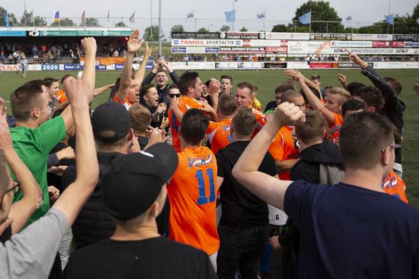 Trainers Altena-clubs in 2F maken balans op in aanloop naar competitiestart