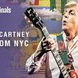 Paul McCartney Announces YouTube Concert Webcast