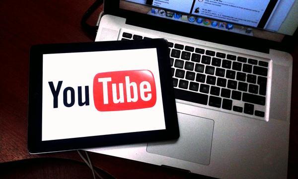 YouTube blijft de belangrijkste muziekspeler