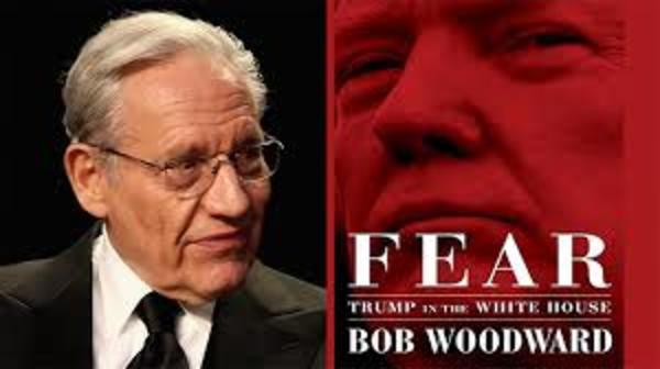 Bob Woodward (foto: Reuters)