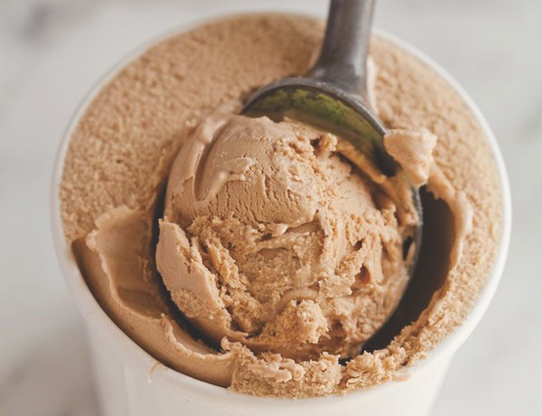 4 Kinds of Coffee Ice Cream That Are Pick-Me-Ups on a Hot Day