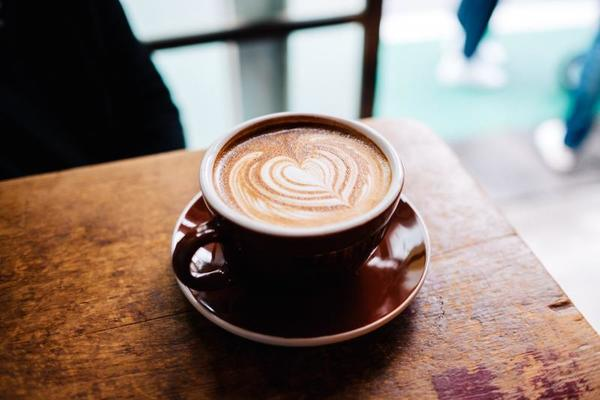 L.A.'s Most Instagrammable Coffee Shops