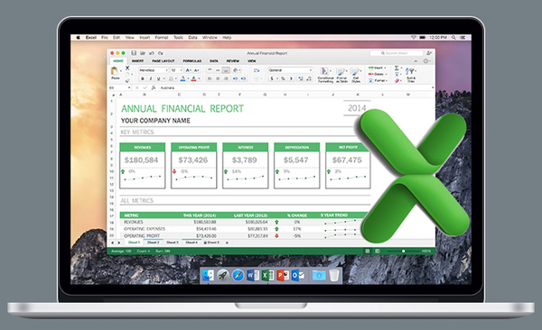 Excel: New Survey Features