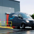 Amazon is 20,000 vans closer to its own delivery fleet