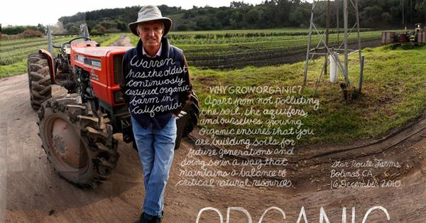 The Godfather of California Organics is Optimistic About the Future of Food | Civil Eats