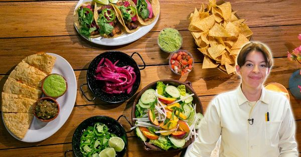 The Oakland Chef Blending Mexican Cuisine With California Influence - Eater